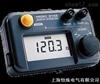 HIOKI3143不需使用輔助接地棒的接地電阻計