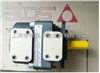 ATOS变量叶片泵PVL系列齿轮与轴共为一体