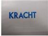 备现Kracht克拉克高压齿轮泵当天直发
