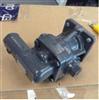 德国Kracht克拉克KF系列齿轮泵安装类型