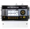 英思科多气体检测仪GTM