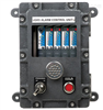 英思科气体检测控制器GTC-200F
