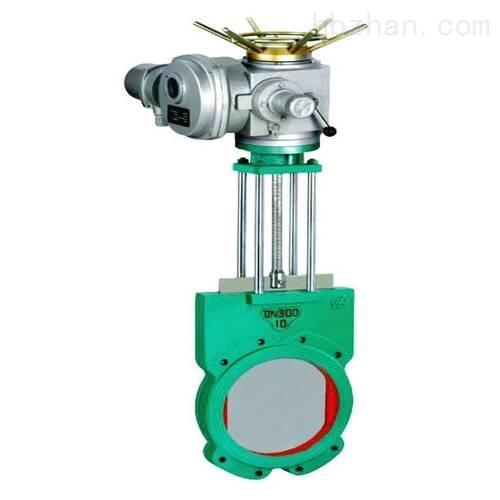 Z973X气动电动浆液阀