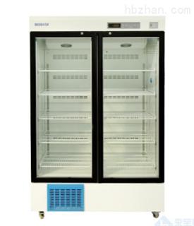 BYC-1000博科双门医用冷藏箱